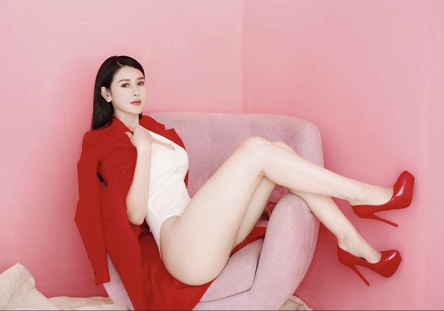 Bản lĩnh của người trẻ đã khó tìm, cô gái thông minh, tự tin như Triệu Hà Vy càng hiếm hơn.