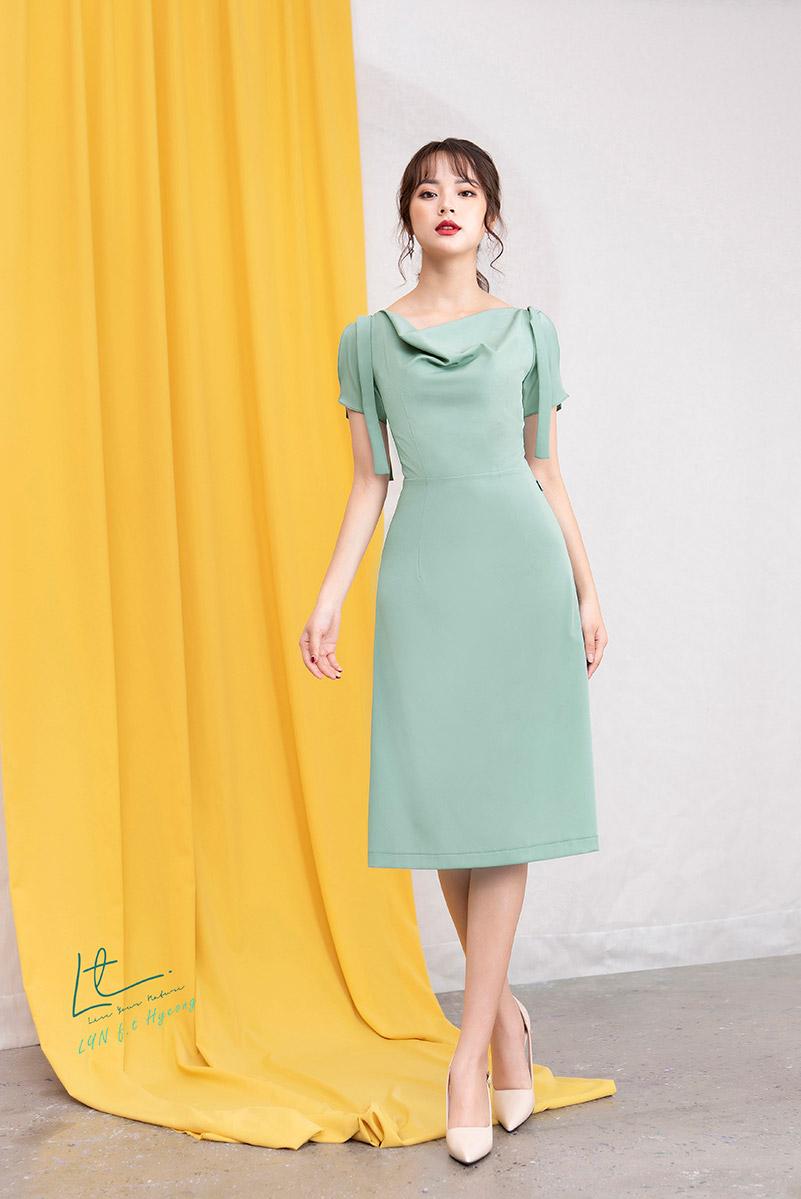 Thời trang nhà LYN - tôn vinh vẻ đẹp phái nữ