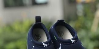 Giày dép trẻ em hàng Việt Nam được nhiều bậc phụ huynh tin dùng
