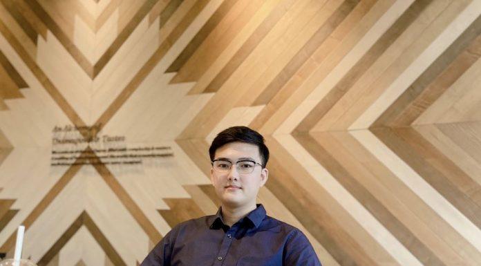 Doanh nhân Nguyễn Tiến Hưng Founder trẻ tài năng của TEELAB