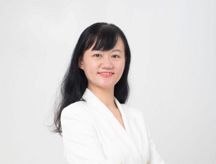 Giám Đốc Hạnh phúc – CEO Dương Tường Nhi của Happy Lifestyle